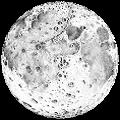 満月/フル・ムーン(Full Moon)