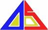 総合情報通信技術研究機関 ADS シンボル(ロゴ・マーク) トライベスト With MSX-BASIC for MSX2