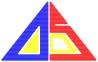 総合情報通信技術研究機関 ADS シンボル(ロゴ・マーク) トライベスト With N88-BASIC for PC-8801