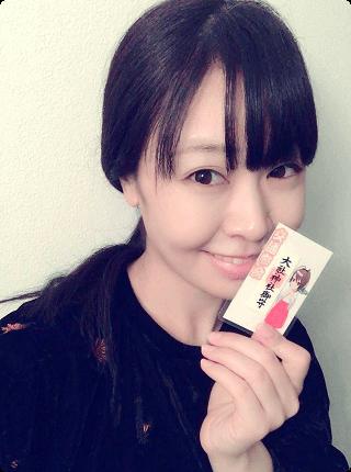 原付 ツーリングクラブ モナミ マスコットキャラクター 原付萌奈美 専属声優 桐山智花