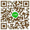 原付萌奈美 LINE QRコード風 バナー 105x105