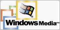 Windows Media Player バナー